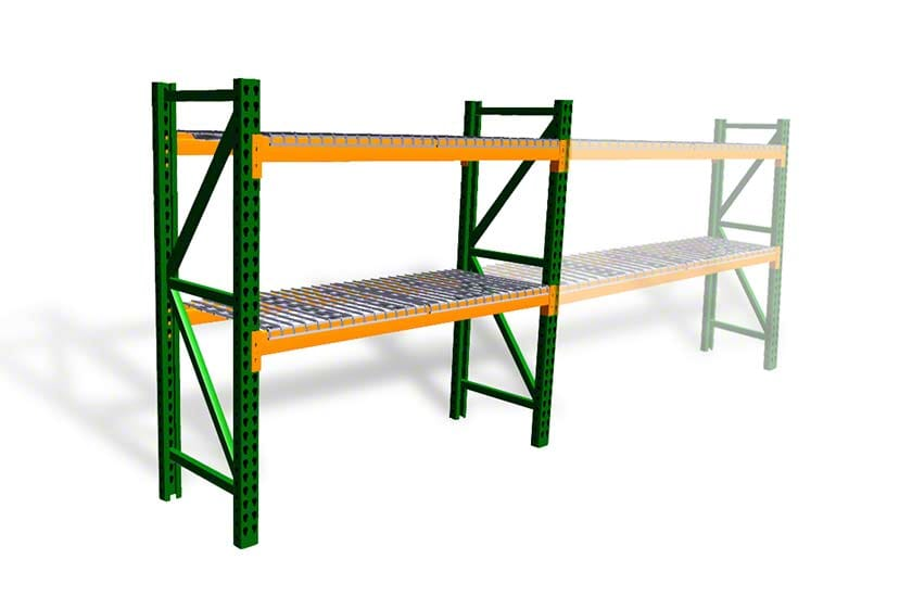 Pallet Rack Identification Guide to Warehouse Racking Systems