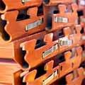 Prest Pallet Rack at SJF Material Handling