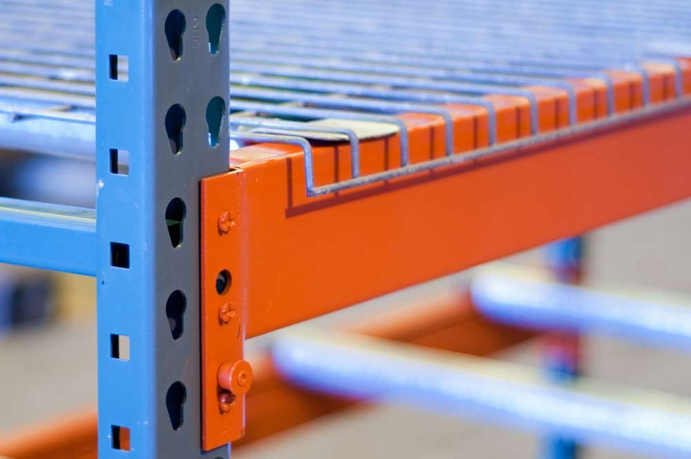 Pallet Racks For Sale In Minnesota New Amp Used Prices
