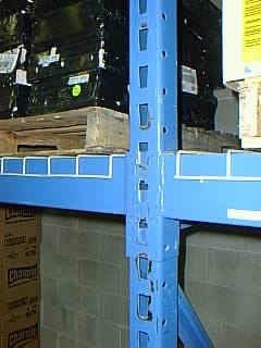 Republic Pallet Racks Pricing New Amp Used Sjf Com