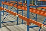Roll-Form & Structural Pallet Rack