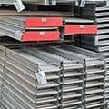 Span Track Carton Flow Rack at SJF Material Handling