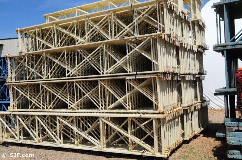 Ridg-u-Rak Structural Rack Uprights
