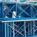 Used Sturdi-built Pallet Rack at SJF Material Handling