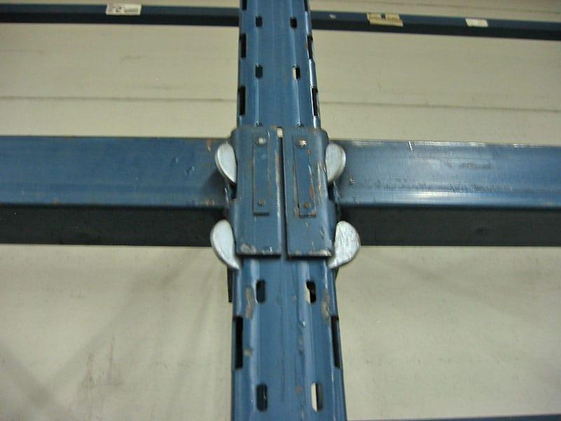 Sturdi-Built Pallet Beams