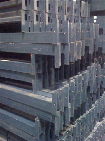 Sturdi-Built Pallet Rack Beams