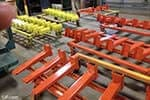 Cantilever Rack Refurbished Arms