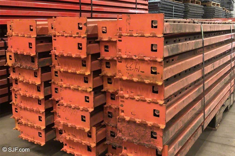 Penco Pallet Racking