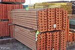 Prest Pallet Rack Beams