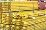 Republic Pallet Rack Beams