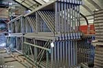 Republic Pallet Rack Uprights