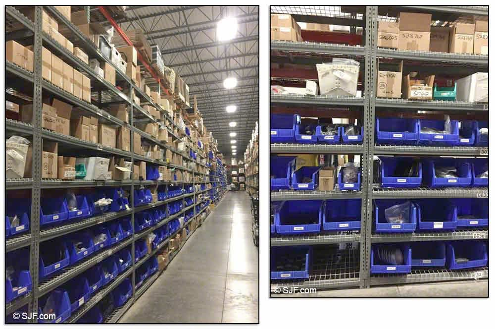 Used Shelving For Sale Industrial Amp Warehouse Shelving