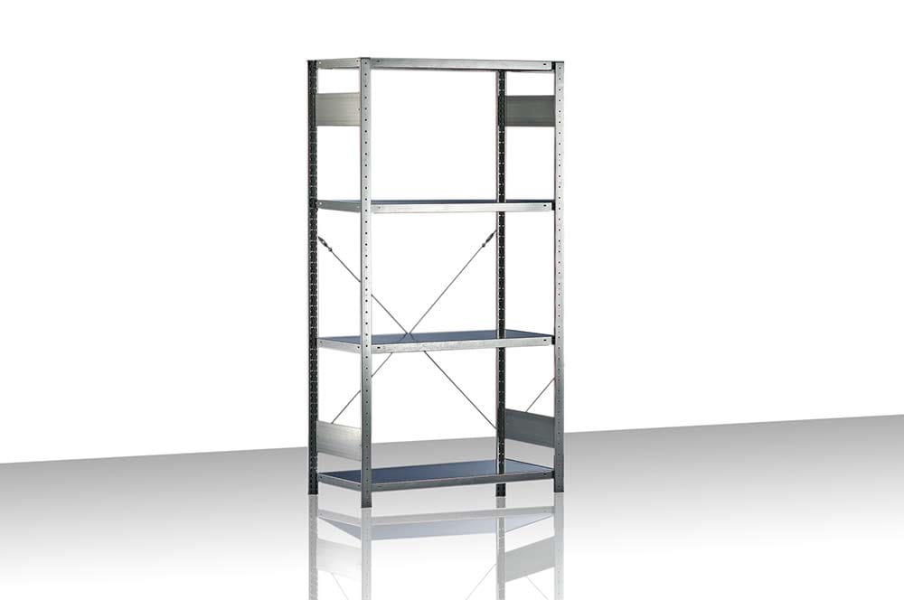 boltless storage shelving galvanized shelving click to chat get a quote
