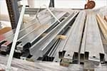 Pallet Racking and Wire Decks Supports
